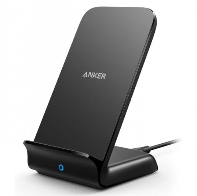 「Anker PowerWave 10 Stand(改善版)」と7.5の違いは