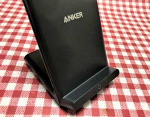 Anker PowerWave 10 Stand(改善版)