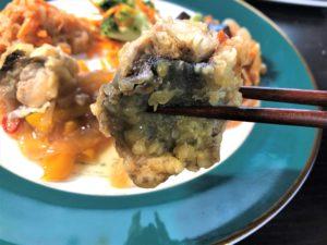 「ヨシケイ」ベジミール鯵の南蛮漬けの試食