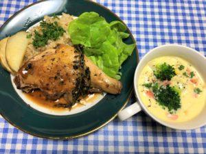 「ヨシケイ」ラビュ(Lovyu) バリエーションコースの実食レビュー
