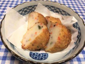 ヨシケイ 食彩 海鮮げんこつ