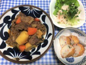 「ヨシケイ」食彩の実食レビュー