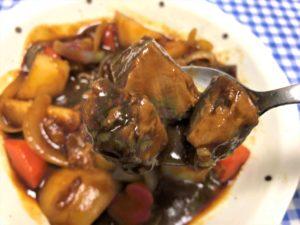 ヨシケイ キットde楽 ビーフシチューを食べた感想