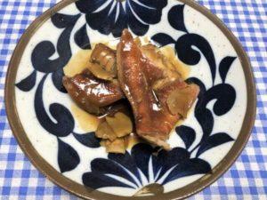 ヨシケイ 定番 赤魚の煮つけ