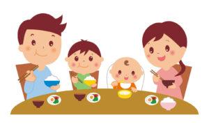 「ヨシケイ」4人家族で1ヶ月利用する5つのメリット