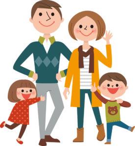 「ヨシケイ」4人家族が1ヵ月利用した料金比較表