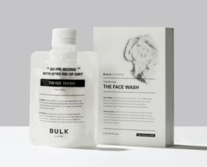 「ステマなし」バルクオム(BULK HOMME)洗顔の口コミ徹底調査