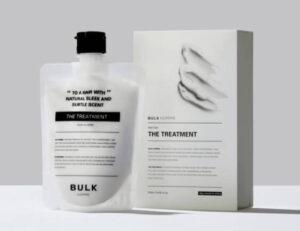 バルクオム(BULK HOMME)洗顔料の良い口コミ