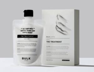バルクオム(BULK HOMME)洗顔料の全成分と効果