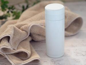 ポケトル水筒のパッキンが劣化してる時の対処方
