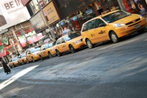 タクシー配車アプリ「GO」のメリット・デメリット