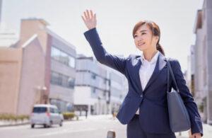 京都で使えるタクシーアプリおすすめ4選