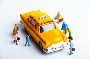 各タクシーアプリ「愛知・名古屋」の対応エリア
